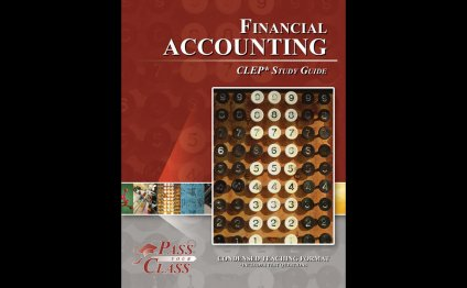 Financial Accounting CLEP Test