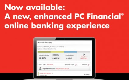 Enhanced PC Financial