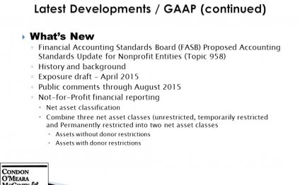 Standards Board (FASB)