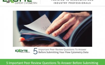 Review Your Scientific Paper