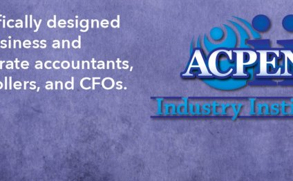 Accounting and Auditing CPE