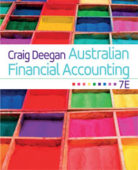 Australian Financial Accounting 7e