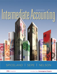 Intermediate Accounting Seventh Edition Large Cover