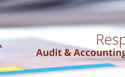 Accounting Auditing firms