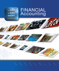 Libby Financial Accounting Eighth Edition Large Cover