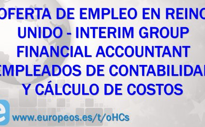 Group Financial Accountant