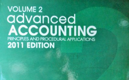Financial Accounting Reviewer