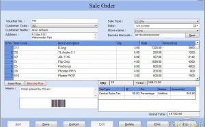 Free Financial Accounting software