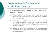 Audited Accounts