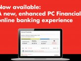 PC Financial Interest Plus Savings account