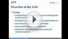 2015-09-22 13.58 AUDIT AND ACCOUNTING GUIDE UPDATE