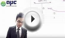 ACCA F3 Financial Accounting bank reconciliation 2