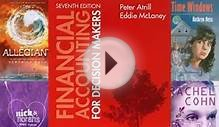 Download Financial Accounting for Decision Makers Read Online