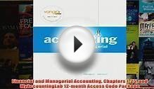 Download PDF Financial and Managerial Accounting Chapters