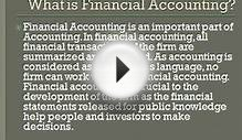 Financial Accounting Assignment and Homework Help USA