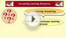 Financial Accounting Course: How To Learn Accounting