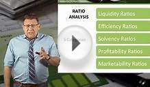 Financial Accounting: Overview of Ratio Analysis