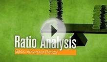 Financial Accounting - Ratio Analysis