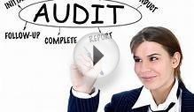 Forensic Audit Checklist | REO Processing Center