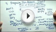 Lesson 9 Intro to Financial Accounting