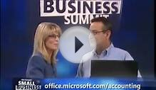 Microsoft: Financial Accounting Help - Microsoft Small