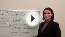 P_FINACC_66 - Financial Test Accounting with Exam ERP 6.0
